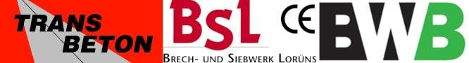 Transbeton - BSL - BWB